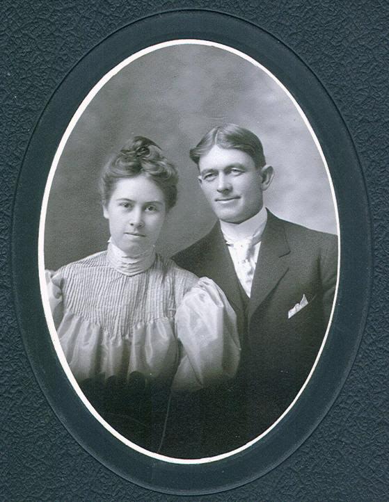 Mary y Robert