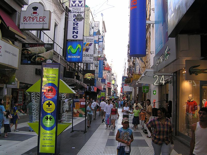 Calle Florida