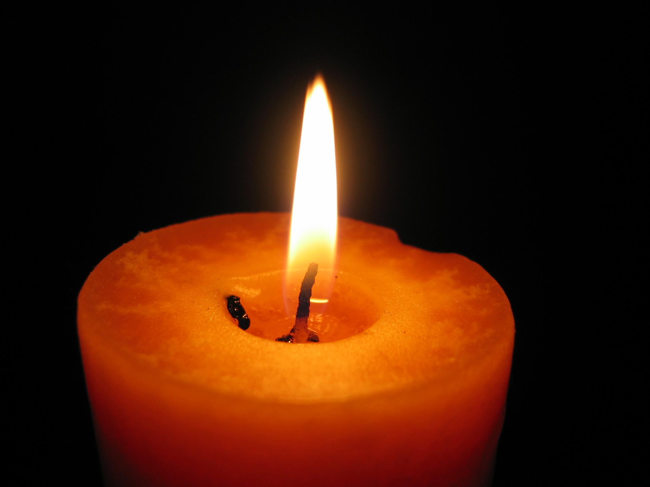 Luz de velas para jugar 7