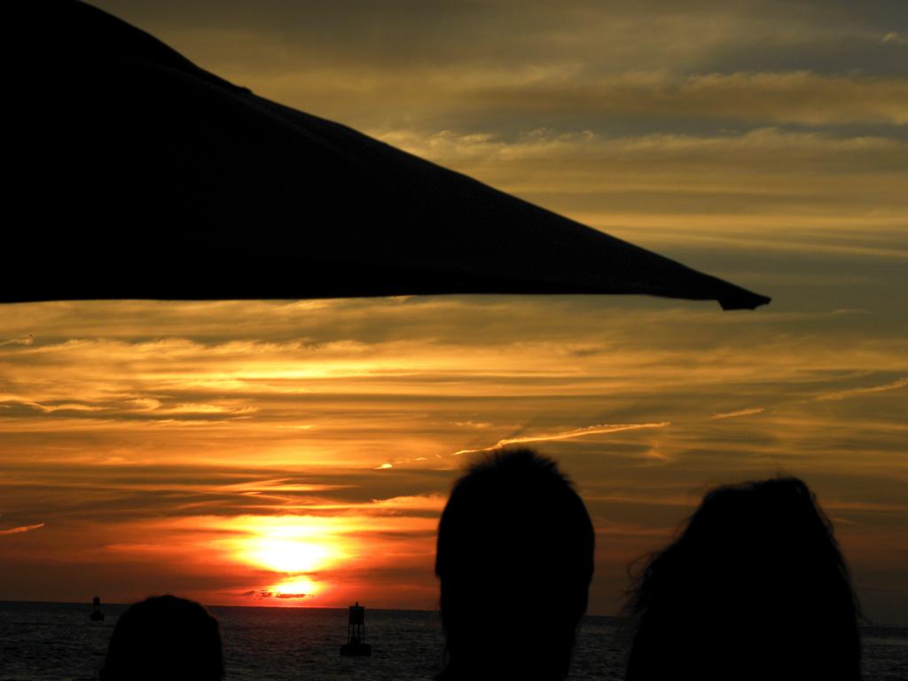 009 Sunset