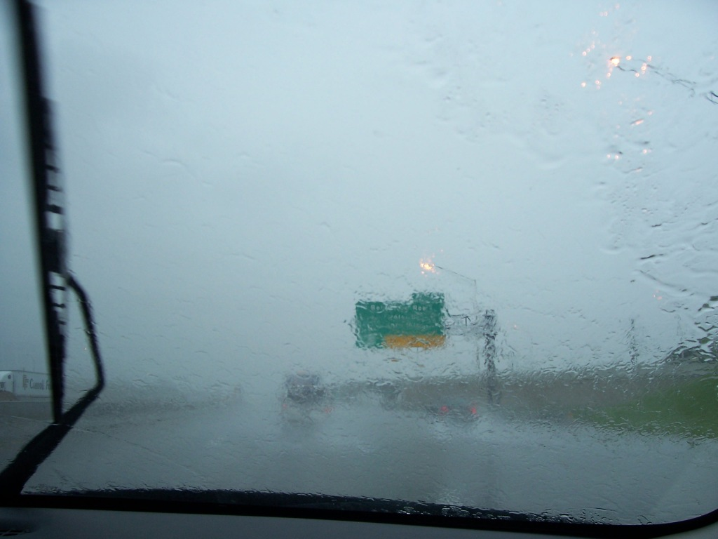 Rain-Opa Locka
